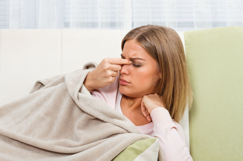 Can You Get Rid of Chronic Sinus Problems With Surgery?