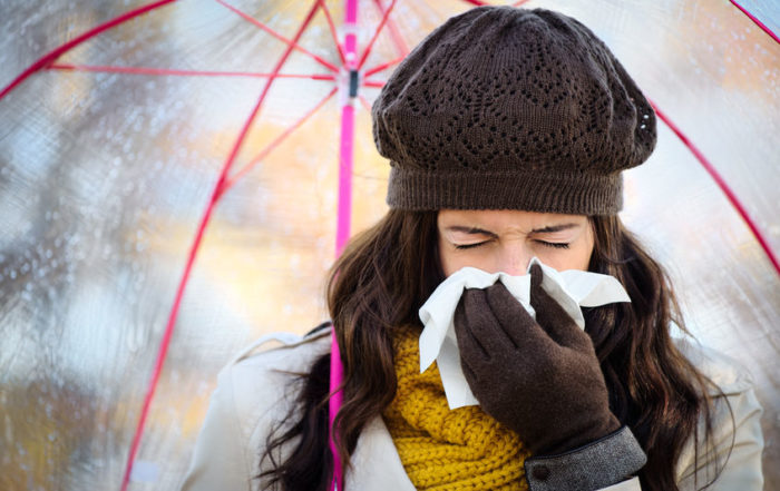 Indiana Sinus Dr Shridhar Ventrapragada Why Cant I Get Rid of This Cold Symptoms and Treatment for Nonallergic Rhinitis