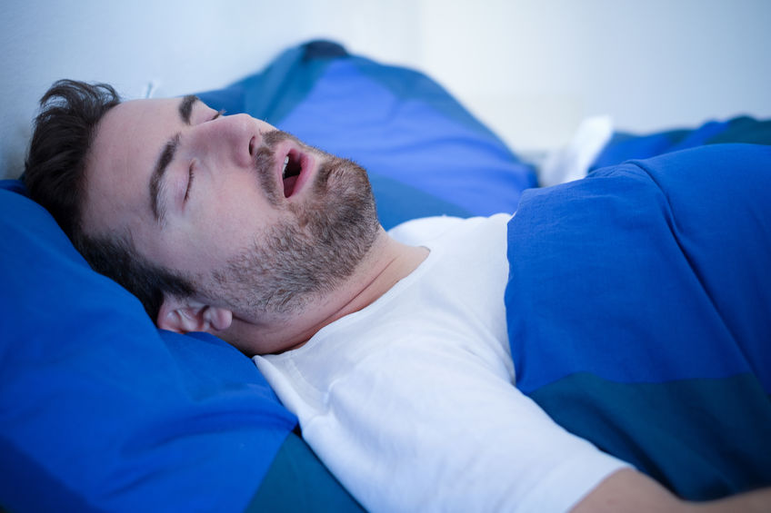 Indiana Sinus Silent Signs Of Sleep Apnea Insomnia Sore Throat And Dry Mouth