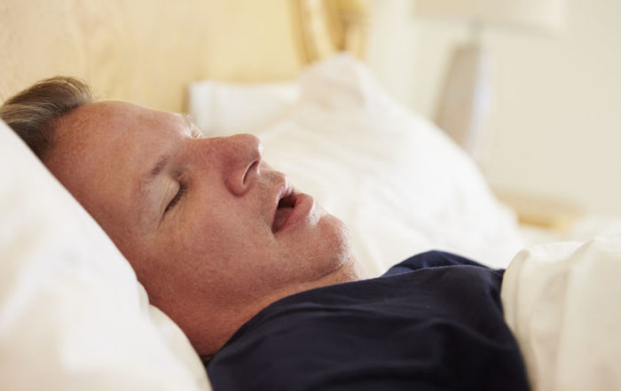 Indiana Sinus 3 Risk Factors For Sleep Apnea What's The Best Treatment For OSA