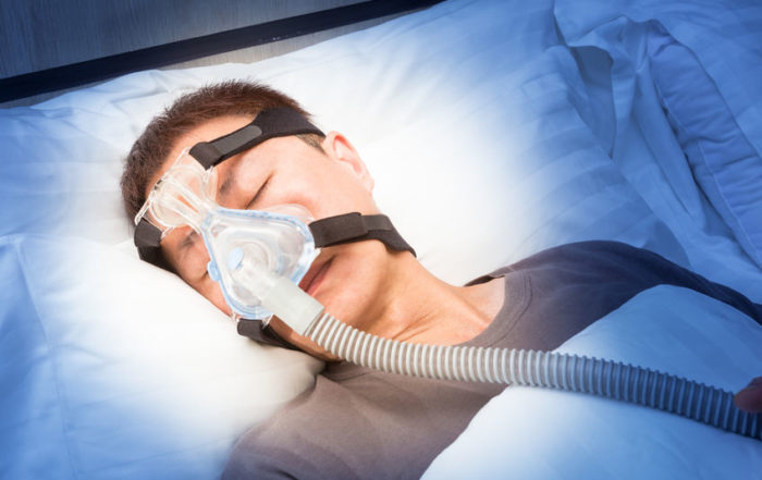 Indiana Sinus CPAP vs Septoplasty Surgical Options Treatment For Sleep Apnea