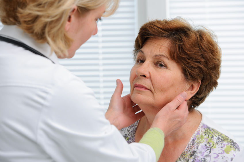 Indiana Sinus What Causes An Enlarged Thyroid Treatment Options For Goiter