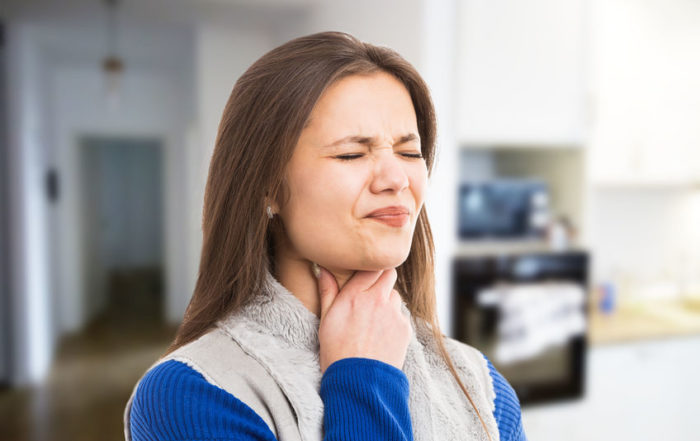 Indiana Sinus 3 Ways To Get Rid Of Post Nasal Drip Treatment For Chronic Sore Throat Congestion