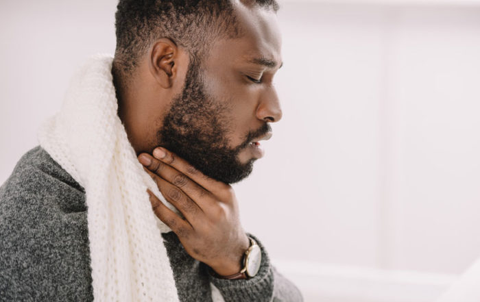Indiana Sinus When To See An ENT For A Sore Throat Allergies vs Cold Symptoms